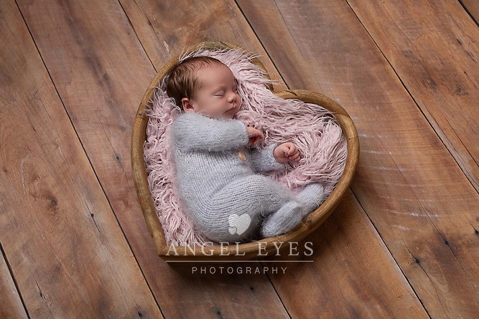 Baby photographer Taunton