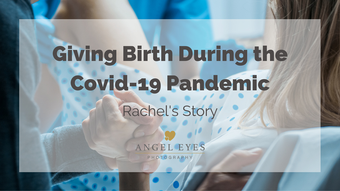 Giving Birth during the Covid-19 pandemic