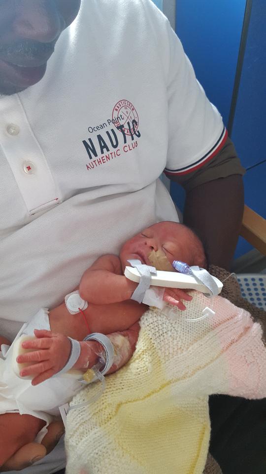 Newborn photos