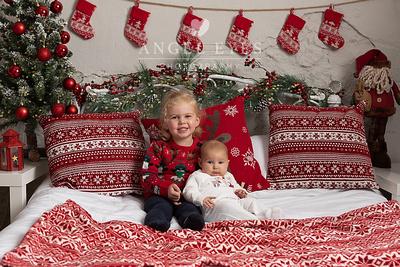 Christmas Mini session yeovil