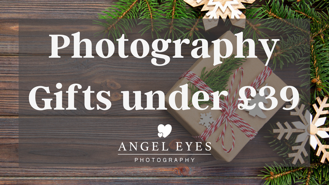Photography Gifts under £39 in Somerset