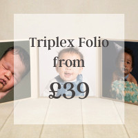 Triplex Folio from £39
