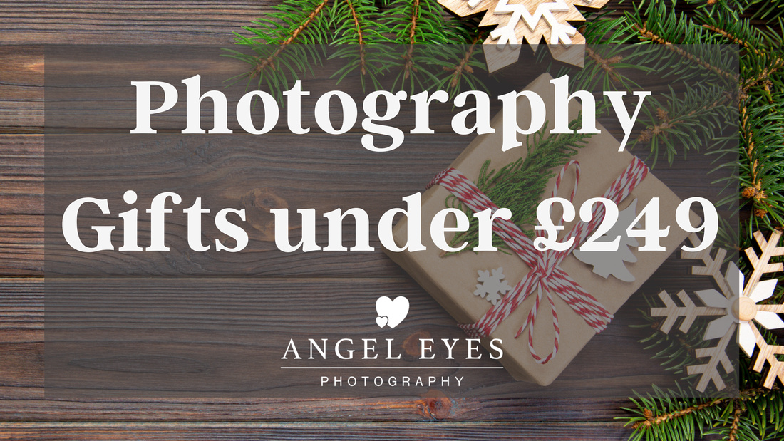 Photography Gifts under £249
