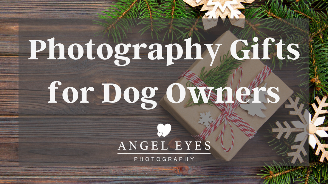 Photography Gifts for dog owners