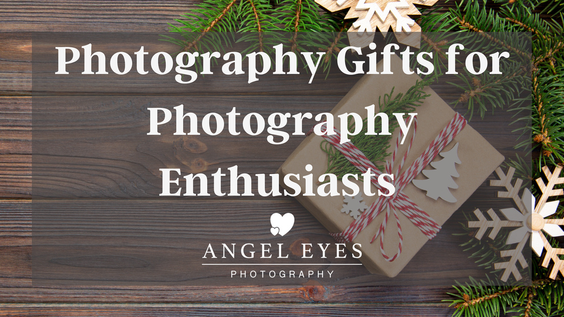 Photography Gifts for photography enthusiasts