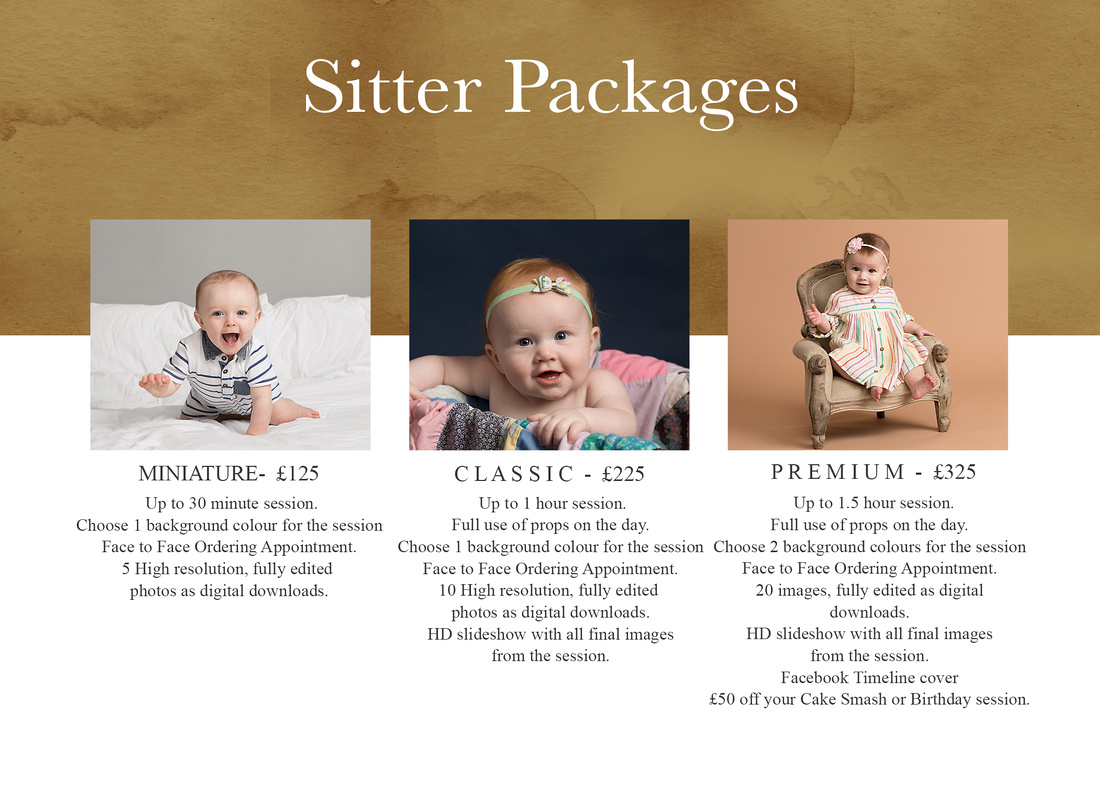 Sitter Packages